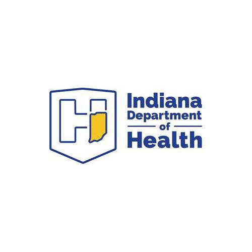 Indiana Department of Health Logo